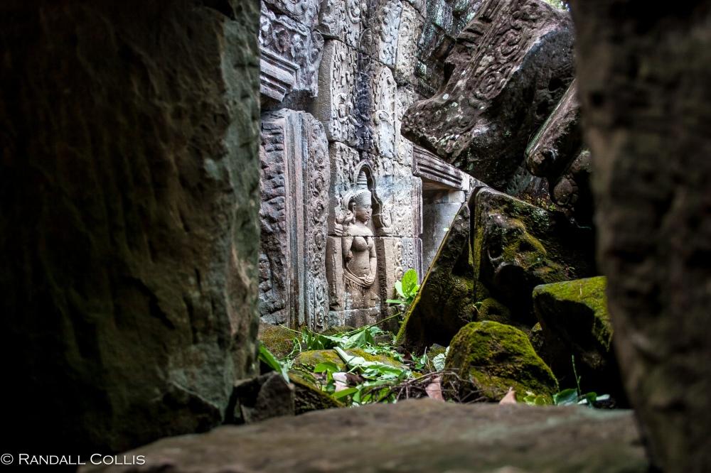 Preah Khan Devata1