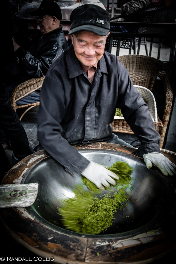 梅家坞龙井茶-11