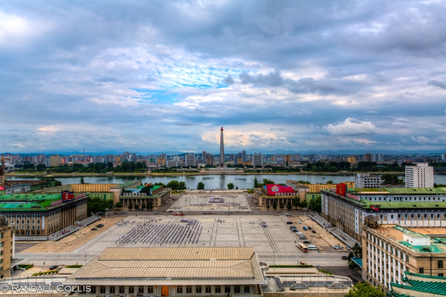 The DPRK ~ Into the Mist -16