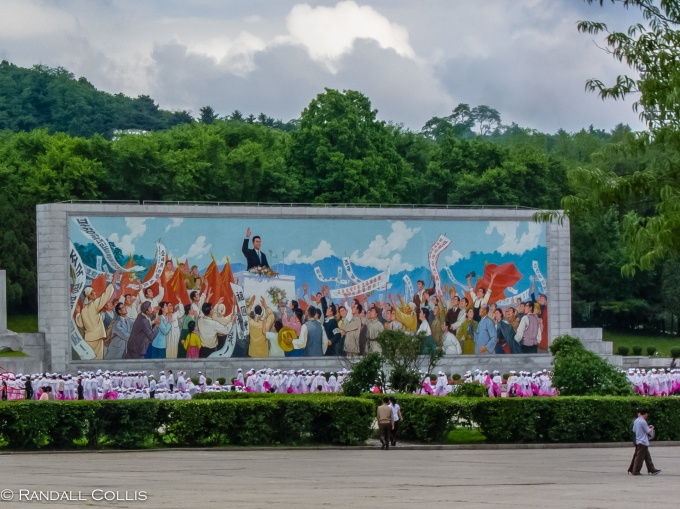 The DPRK ~ Into the Mist -17