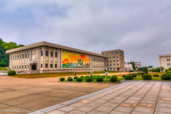 The DPRK ~ Into the Mist -4