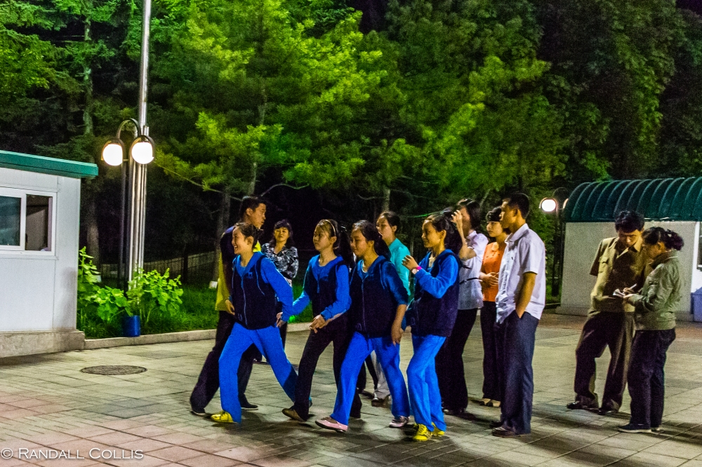 The DPRK Goodbye-4