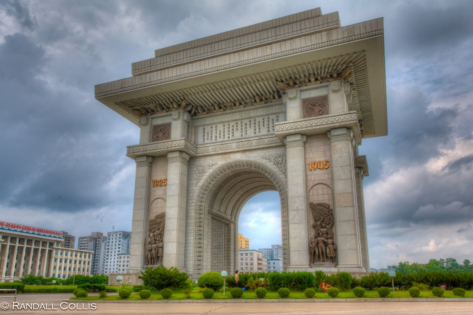 The DPRK ~ Into the Mist -34