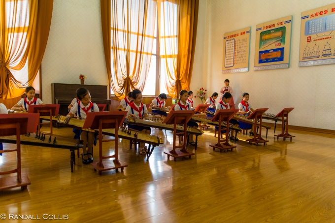 Watershed Moments in the DPRK-16