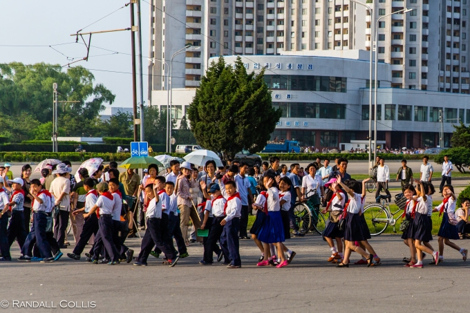 Watershed Moments in the DPRK-21
