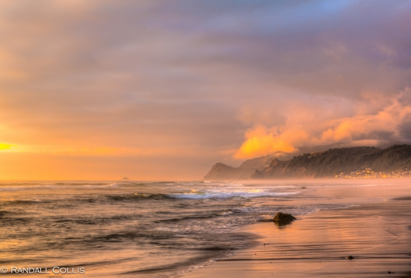 Oregon Coast Lincoln City-1