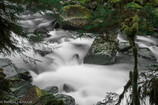 Flow of Water-2
