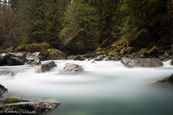 Flow of Water-4