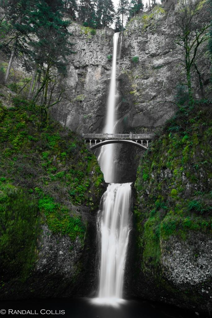 Flow of Water-7