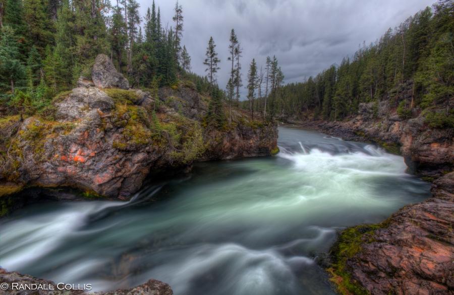 Yellowstone River-1