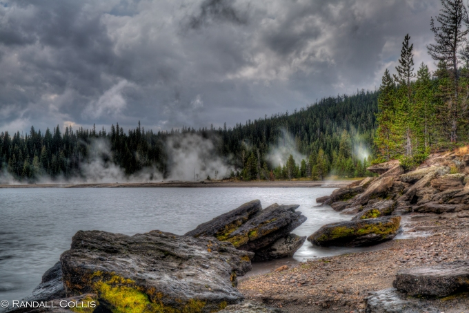 Yellowstone GT-83HDR