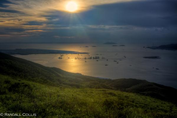 LoFu Peak - Hong Kong-14
