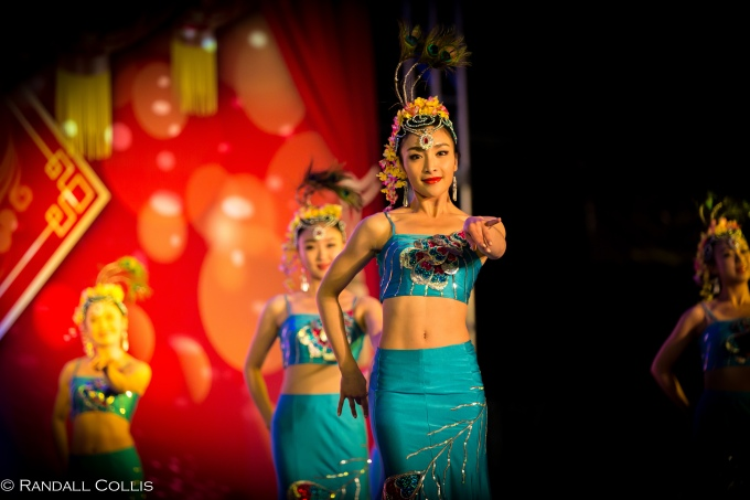 Chinese New Year Performance-2