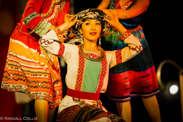 Chinese New Year Performance-4