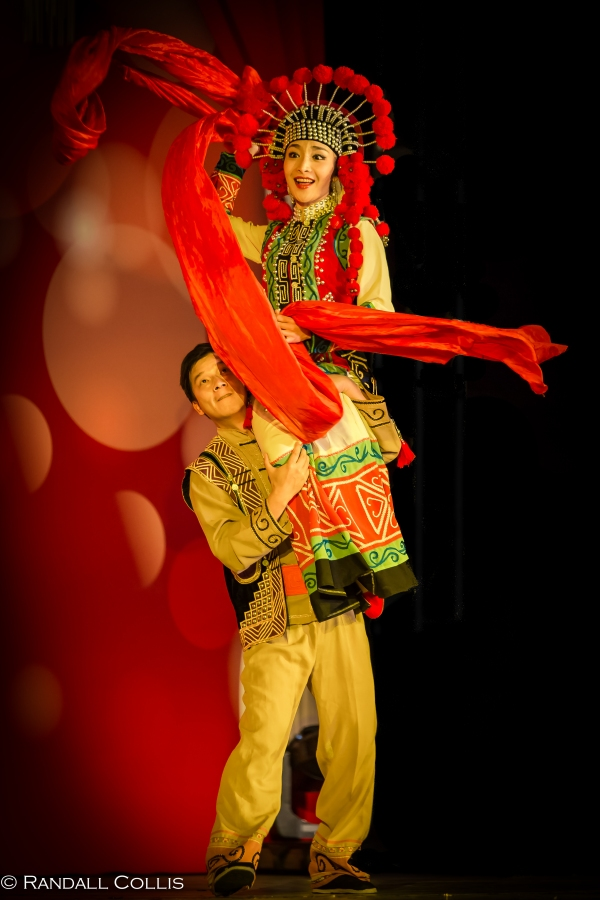 Chinese New Year Performance-5