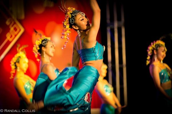 Hong Kong Chinese New Year-1