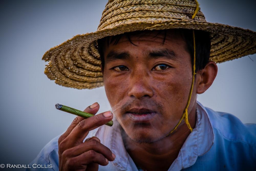 Inle Lake Myanmar - Men In Management-11