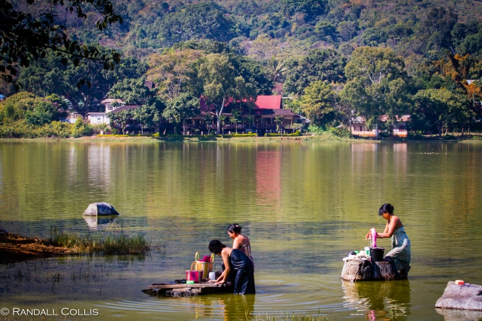 Pindaya Women of Myanmar - Men In Management-12