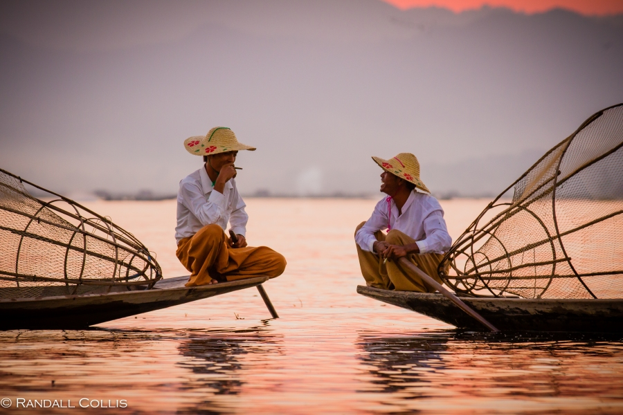 Inle Lake Myanmar - Men In Management-3
