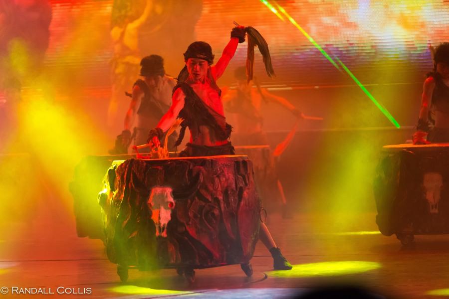 Hunan China Performance Troupe-1