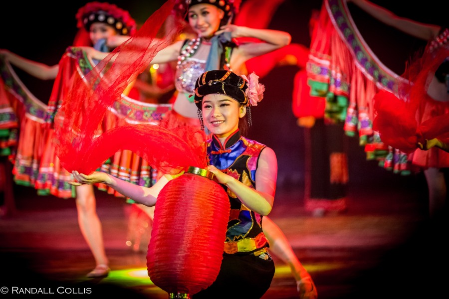 Hunan China Performance Troupe-11