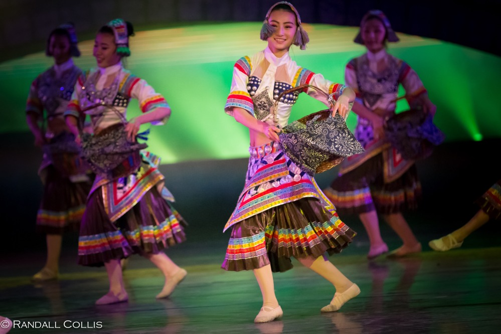 Hunan China Performance Troupe-13