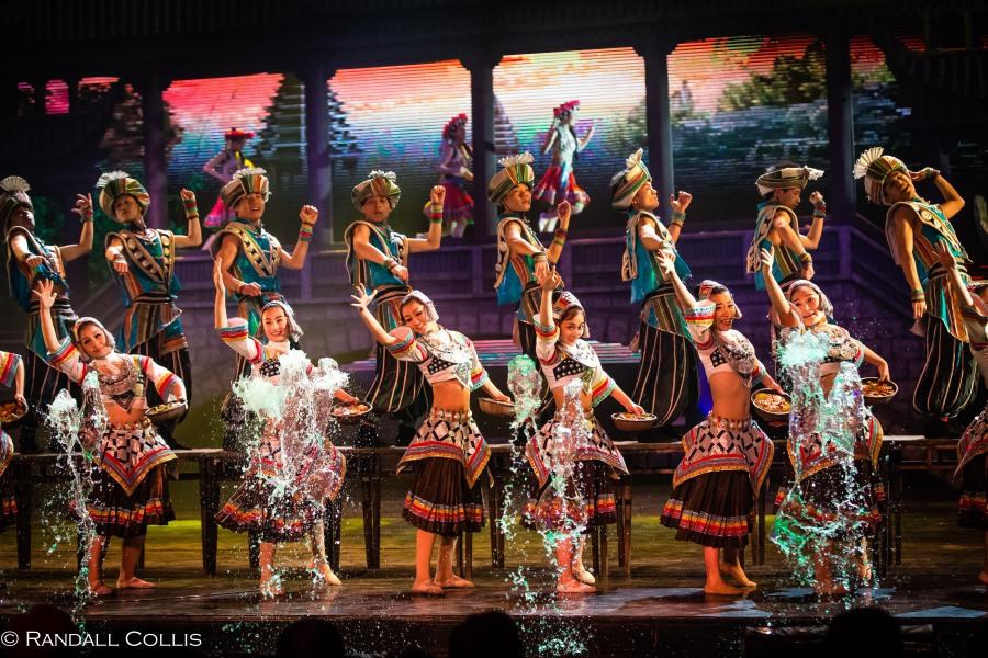 Hunan China Performance Troupe-14
