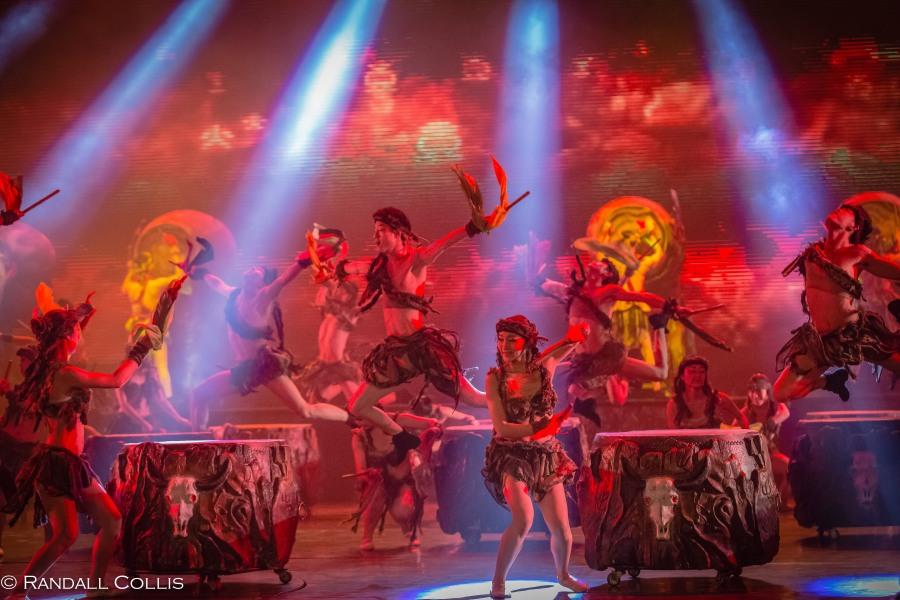 Hunan China Performance Troupe-2