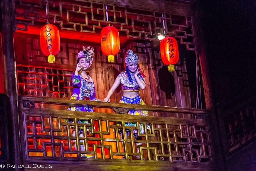 Hunan China Performance Troupe-4