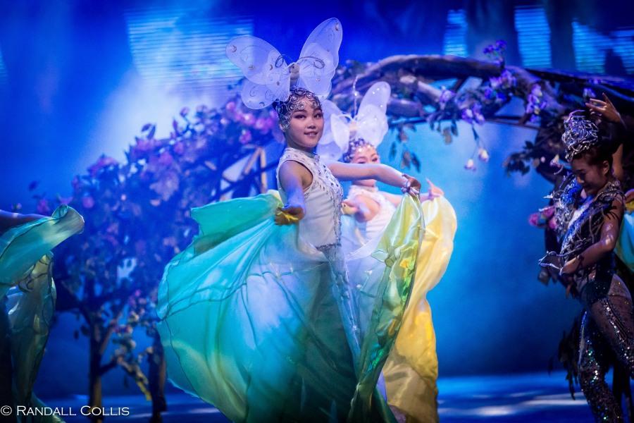 Hunan China Performance Troupe-6