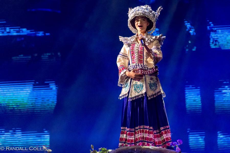Hunan China Performance Troupe-7