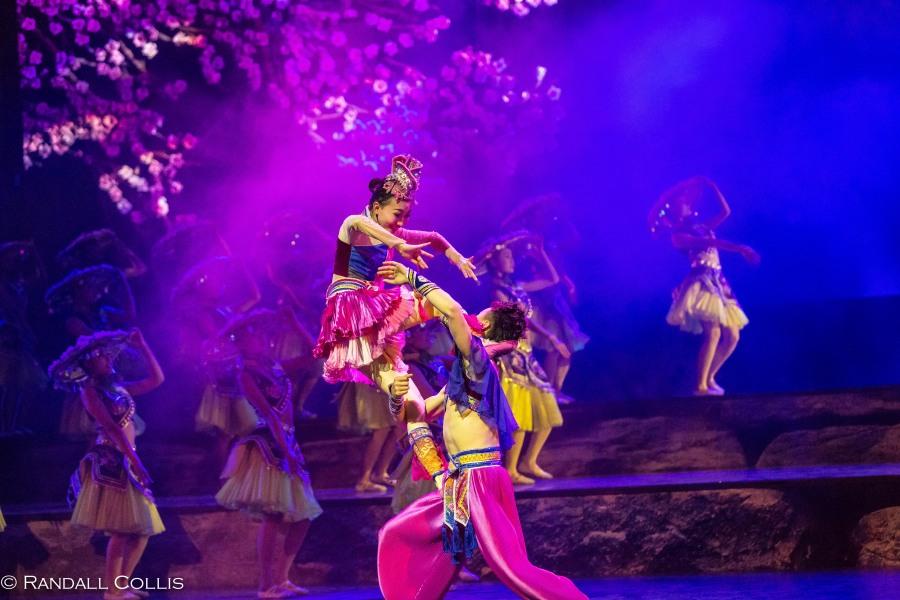Hunan China Performance Troupe-8