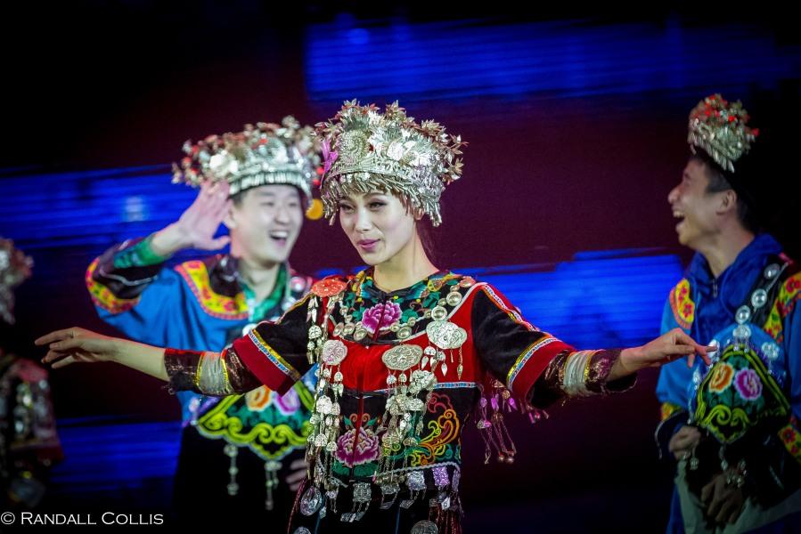 Hunan China Performance Troupe-9