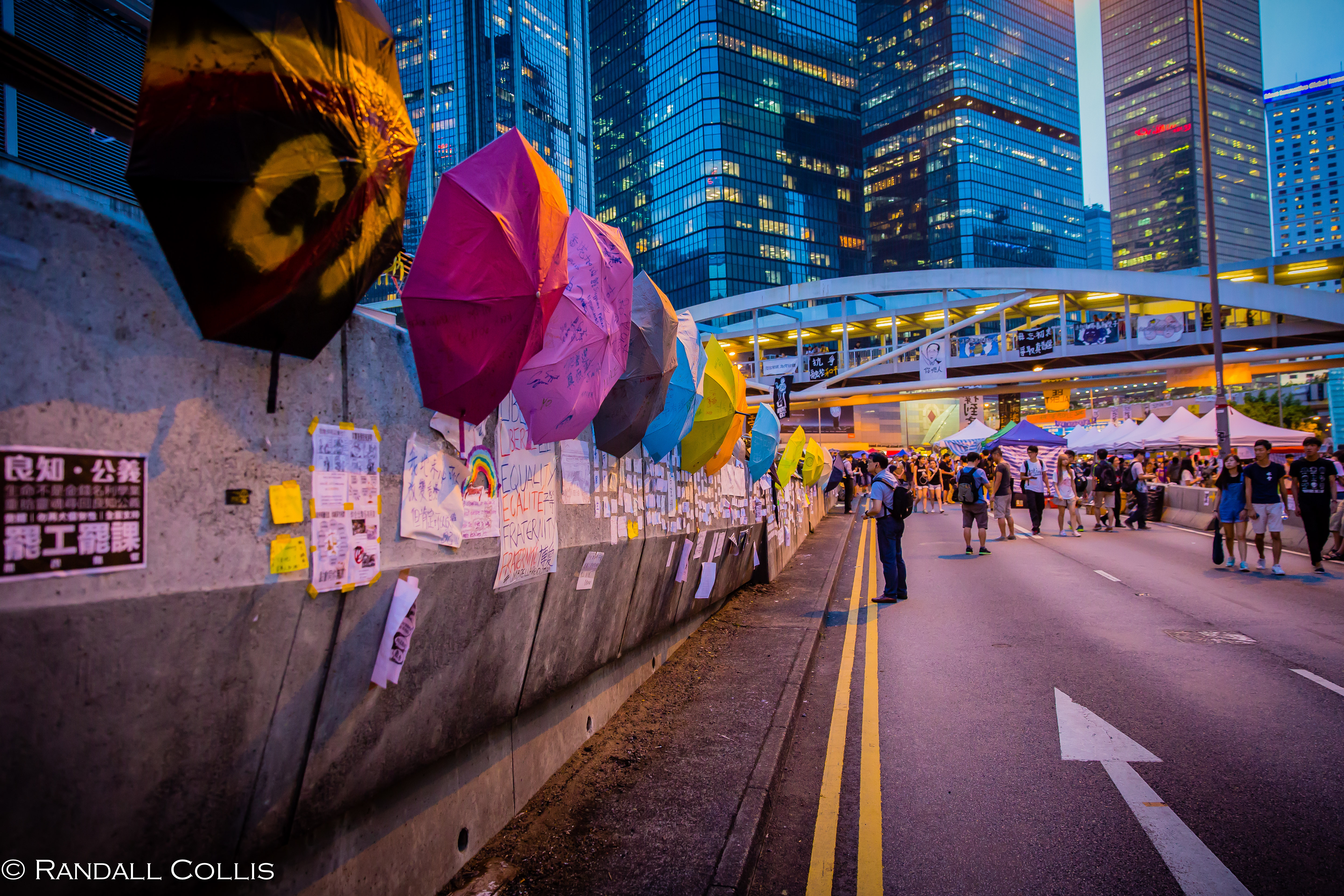 umbrella: democracy and universal suffrage essay Hong kong democracy occupy universal suffrage umbrella movement  called for  universal suffrage in the selection of the chief executive.