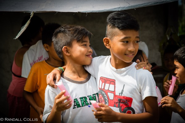 Tacloban Philippines Save the Children Yolanda -12