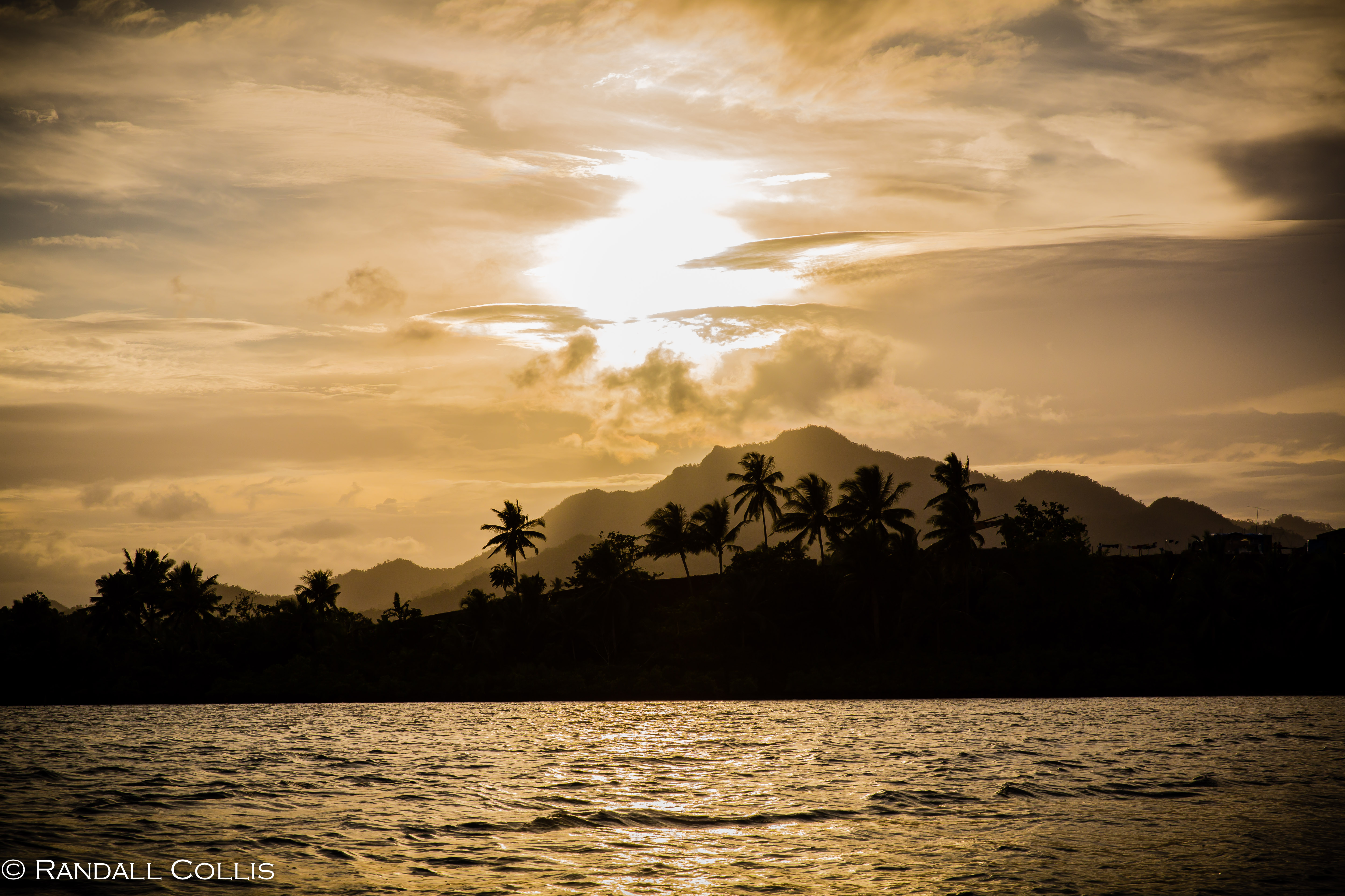 The Endurance of Tacloban: Heart of the Philippines