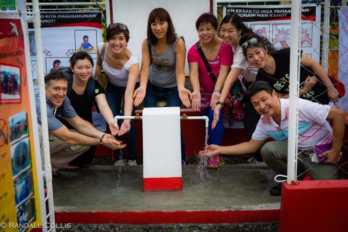 Tacloban Philippines Save the Children Yolanda -38