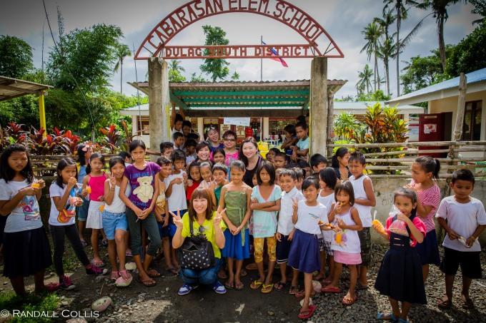 Tacloban Philippines Save the Children Yolanda -39