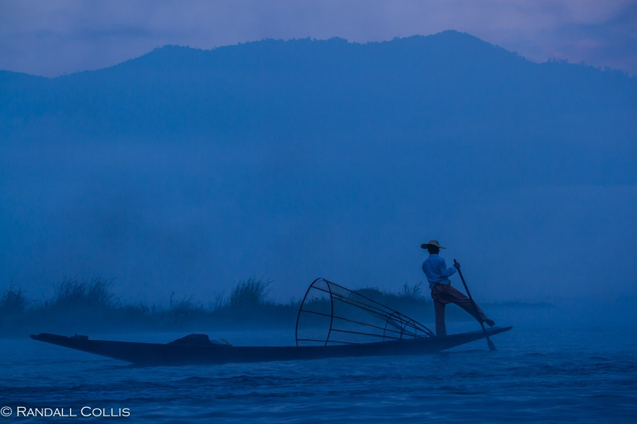 Myanmar Inle Lake Fisherman's Lore-1
