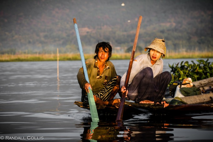 Myanmar Inle Lake Fisherman's Lore-10