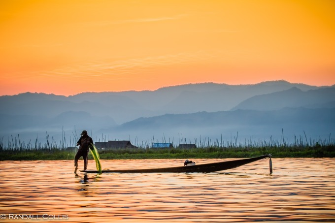 Myanmar Inle Lake Fisherman's Lore-11