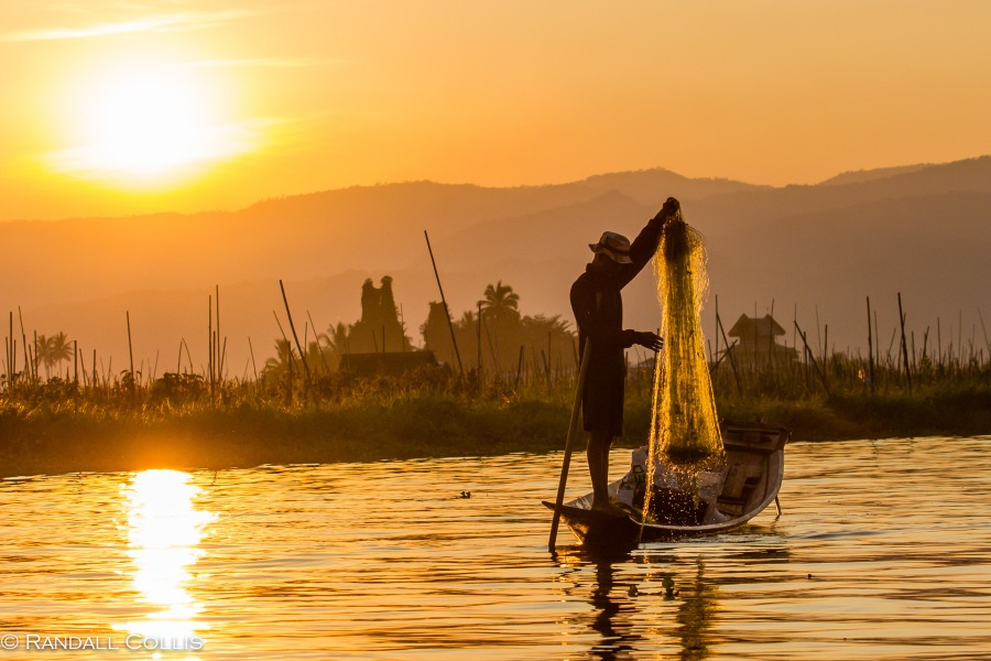 Myanmar Inle Lake Fisherman's Lore-13