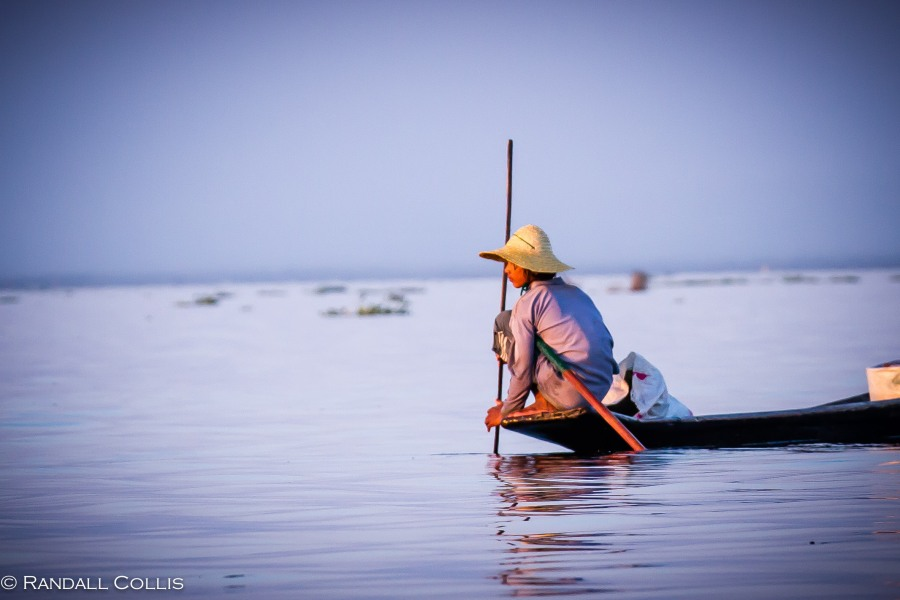 Myanmar Inle Lake Fisherman's Lore-14