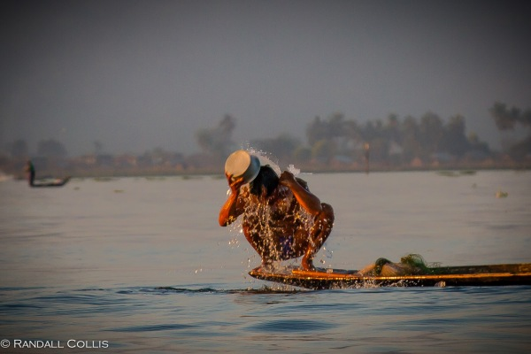 Myanmar Inle Lake Fisherman's Lore-16