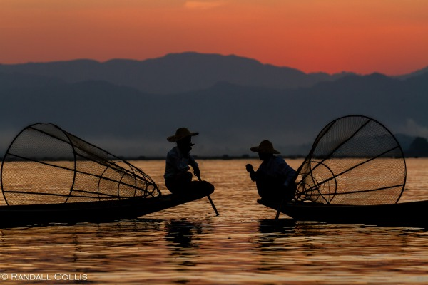 Myanmar Inle Lake Fisherman's Lore-18