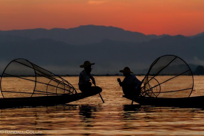 Myanmar Inle Lake Fisherman's Lore-18