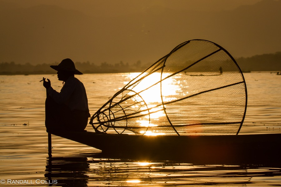 Myanmar Inle Lake Fisherman's Lore-19