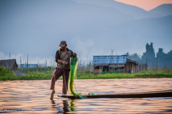 Myanmar Inle Lake Fisherman's Lore-4