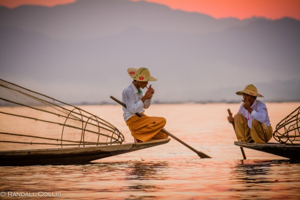 Myanmar Inle Lake Fisherman's Lore-5