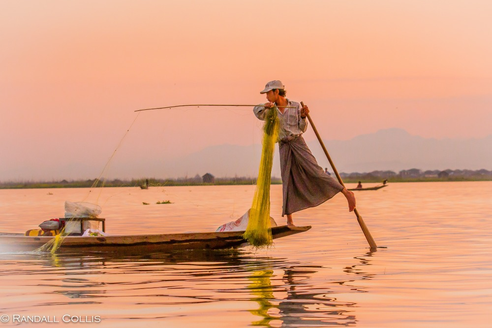 Myanmar Inle Lake Fisherman's Lore-6